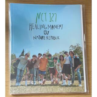 ネイチャーリパブリック(NATURE REPUBLIC)のNCT127 写真集(K-POP/アジア)
