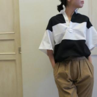 DEUXIEME CLASSE - 希少!BEAUTY & YOUTH別注ラガーシャツ アメリカーナ