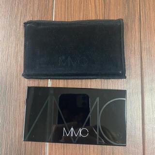 エムアイエムシー(MiMC)のMiMC ミネラルクリーミーファンデーション 204(ファンデーション)