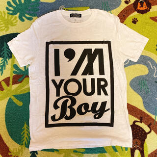 シャイニー(SHINee)のSHINee World 2014 I'm Your Boy Tシャツ(アイドルグッズ)