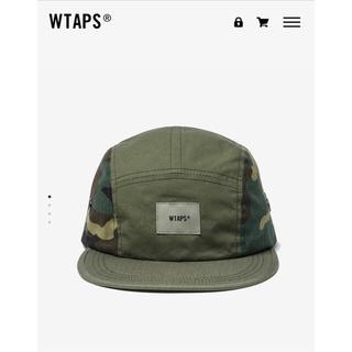 W)taps - WTAPS T-5 01 CAP OLIVE DRAB