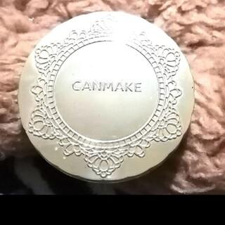 CANMAKE - キャンメイク 容器のみ