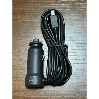 ユピテル(Yupiteru)の新品未使用品 ユピテル YUPITERU レーダー探知機用 シガーソケット(レーダー探知機)