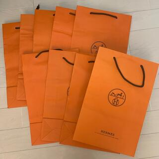 エルメス(Hermes)のエルメス 紙袋(21枚)まとめ(ショップ袋)