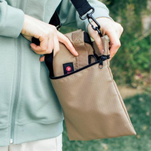 MARMOT(マーモット)のリンネル付録セット 5月号&6月号 marmot  &  marble SUD レディースのバッグ(エコバッグ)の商品写真