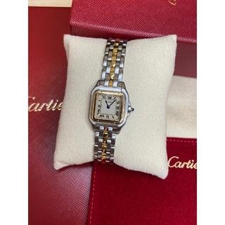 Cartier - カルティエ パンテール 保証付き