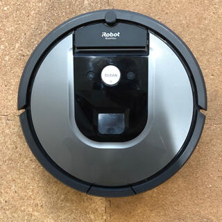 iRobot - ルンバ960