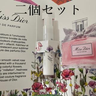 Dior - ミスディオール 香水 1ml✖️2個