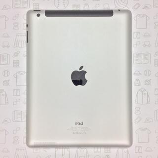 アイパッド(iPad)の【B】iPad第4世代/16GB/990004090952916(タブレット)