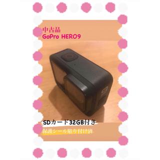 GoPro - こころ様専用 GoPro hero9