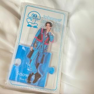 Johnny's - 目黒蓮 SnowMan アクスタ アクリルスタンド 20年夏 第3弾