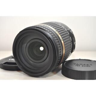 Canon - 18-270mm F3.5-6.3 DiII VC PZD B008 CANON