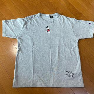 ビームス(BEAMS)のbeams チャンピオンTシャツ(Tシャツ(半袖/袖なし))