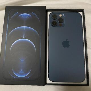 iPhone - iPhone12 Pro 512GB