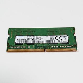 SAMSUNG - メモリ 8GB DDR4-2133 Samsung (78