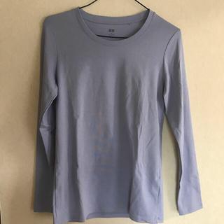 ユニクロ(UNIQLO)のユニクロ ロングTシャツ(その他)