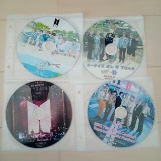 防弾少年団(BTS) - BTS 韓流ショップ購入DVD