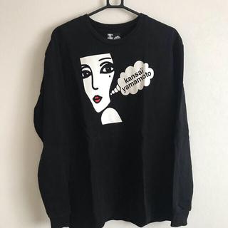 カンサイヤマモト(Kansai Yamamoto)のKansai Yamamoto スウェットTシャツ(シャツ)
