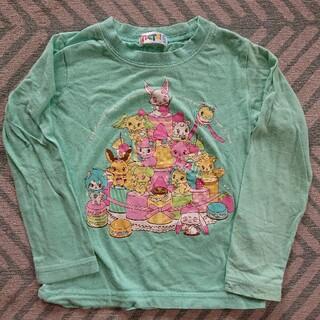サンリオ(サンリオ)のジュエルペット 110cm 長袖シャツ(Tシャツ/カットソー)