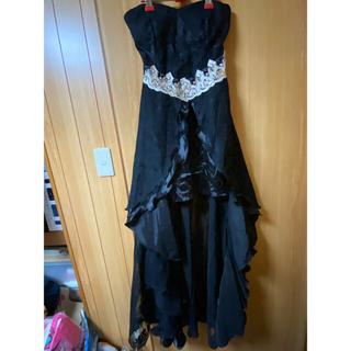 dazzy store - キャバドレス ブラック ワンピース ミニ ロング
