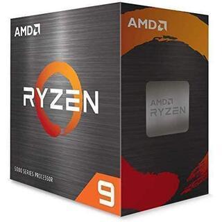 Ryzen 9 5950X AMD 【国内正規品】AMD CPU 《新品》