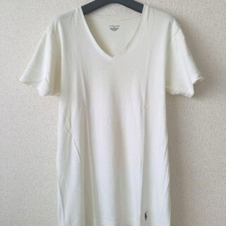 POLO RALPH LAUREN - ☆RALPH LAUREN ラルフローレン Tシャツ 白 LLサイズ