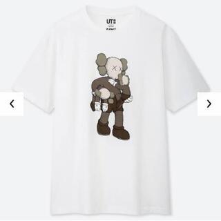 UNIQLO - ユニクロ UT KAWS コラボ Tシャツ