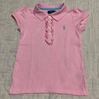 ポロラルフローレン(POLO RALPH LAUREN)のラルフローレン ポロシャツ 110(Tシャツ/カットソー)