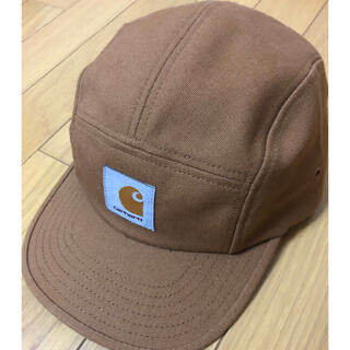 carhartt - カーハート carhartt ブラウン キャップ