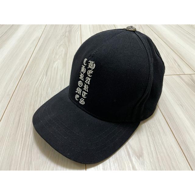 Chrome Hearts(クロムハーツ)の正規#クロムハーツ#Baseball Cap メンズの帽子(キャップ)の商品写真