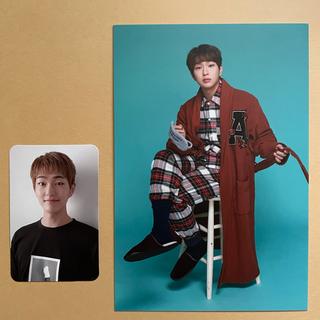 シャイニー(SHINee)のSHINee 『SHINee WORLD ACE 2020』オニュセット(K-POP/アジア)