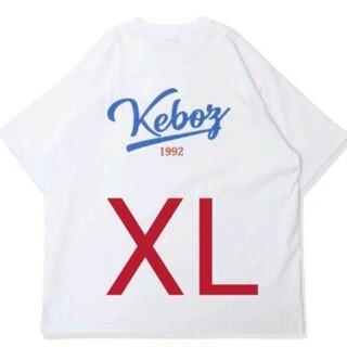 kebozケボズ Tシャツ  XL