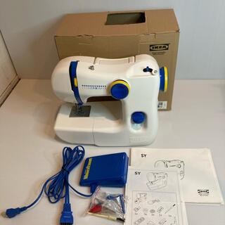 イケア(IKEA)の【動作確認済み】IKEA 電動ミシン SY(その他)