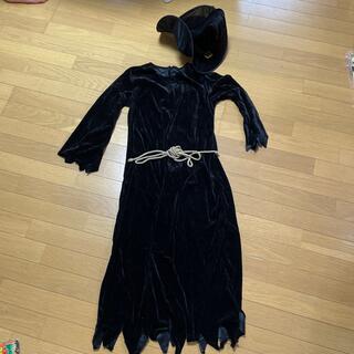 ハロウィンコスチューム(衣装一式)