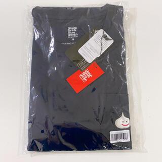 Design Tshirts Store graniph - 【新品タグ付】グラニフ メタルスライム コラボTシャツ M