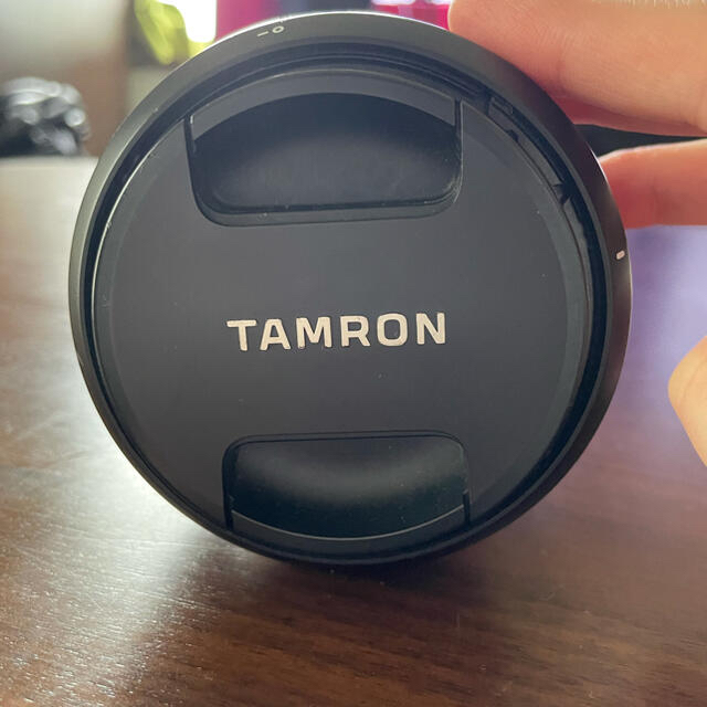 TAMRON(タムロン)のFUMIAKI様専用ページ スマホ/家電/カメラのカメラ(レンズ(ズーム))の商品写真