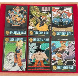 ドラゴンボール - 三連休限定値下げ ドラゴンボールカードダス ビジュアルアドベンチャー 第2集