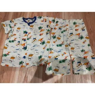 アンパサンド(ampersand)のパジャマ 120(パジャマ)