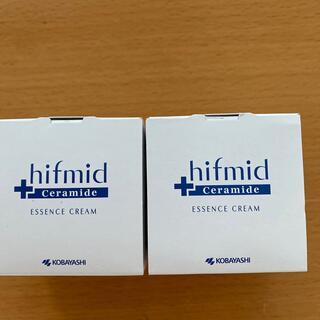 小林製薬 - ヒフミドクリーム22gが2個