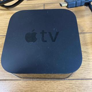 Apple - AppleTV 4K 32㌐