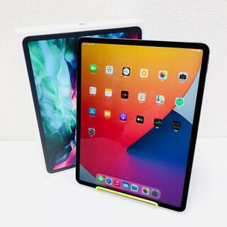 iPad - 美品 Apple iPad Pro 12.9インチ 256GB 第4世代