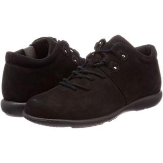 アシックス(asics)の新品[アシックス ペダラ] 軽量クッションショートブーツ 24.5㎝ 2E(ブーツ)