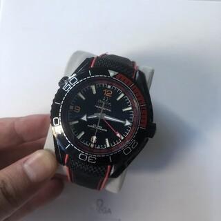 【人気品】メンズ↖腕時計↖ⓄⓂⒺⒼⒶ↖自動巻き