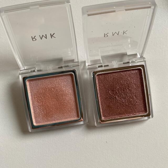 RMK(アールエムケー)のRMK ♡ インジーニアス パウダーアイズ N アイシャドウ コスメ/美容のベースメイク/化粧品(アイシャドウ)の商品写真