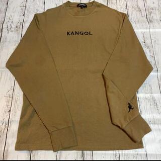 KANGOL - KANGOL ロンT 長袖Tシャツ