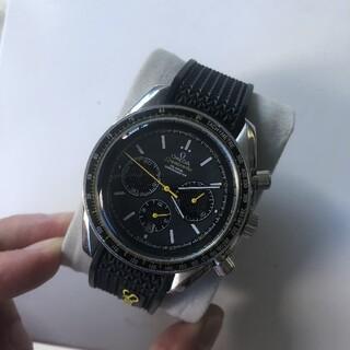 【人気品】メンズ↖腕時計↖ⓄⓂⒺⒼⒶ↖電池式