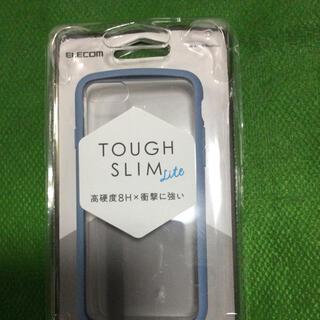ELECOM - iPhone用ケースSE第2世代/8/7 4.7inch エレコム