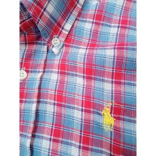 Ralph Lauren - 新品未使用❤ラルフローレン レディース長袖シャツ S~M