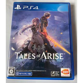 PlayStation4 - テイルズオブアライズ