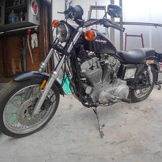 Harley Davidson - Harley-Davidson